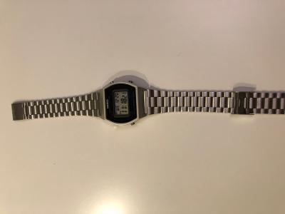 Montre CASIO illuminator - Photo 1